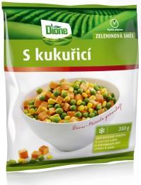 Dione Zeleninová směs s kukuřicí
