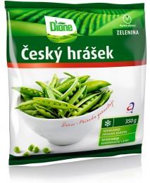 Dione Český hrášek