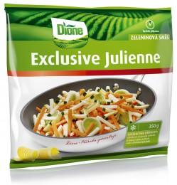 Dione Zeleninová směs Exclusive Julienne