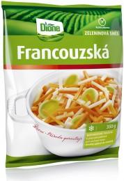 Dione Zeleninová směs Francouzská