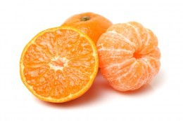 Mandarinka odr. Satsumas 1ks