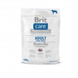 VZOREK: Brit Care Adult Large Breed Lamb & Rice 1ks