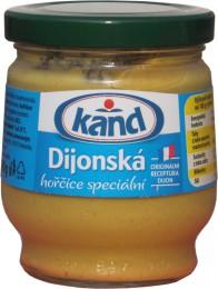 Kand hořčice Dijonská