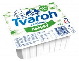 Milko Tvaroh měkký odtučněný