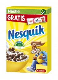Nestlé Nesquik cereálie