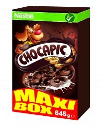 Nestlé Chocapic cereálie