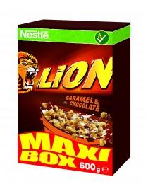 Nestlé Lion cereálie