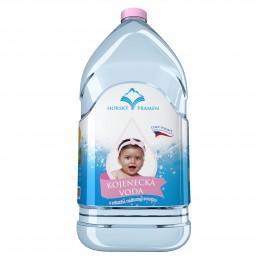 Horský pramen Nartes kojenecká voda