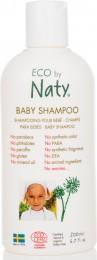 Naty Nature Babycare Dětský ECO šampon