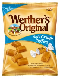 Werther´s Original Cream Toffees