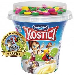 Danone Kostíci vanilka