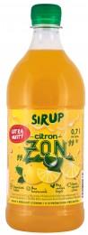 ZON Sirup Citron extra