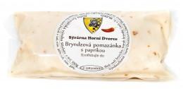 Statek Horní Dvorce Pomazánka bryndzová papriková