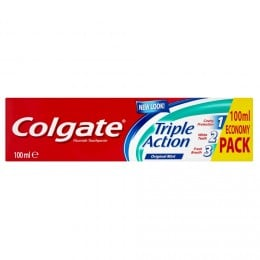 Colgate Triple Action Zubní pasta