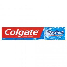 Colgate Max Fresh Cool Mint Zubní pasta