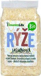 Country Life Rýže jasmínová BIO