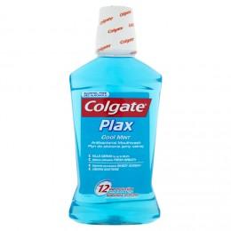 Colgate Plax Cool Mint Ústní voda bez alkoholu