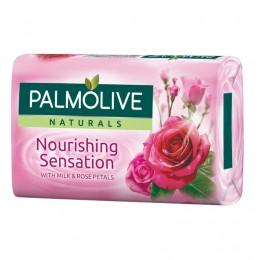 Palmolive Naturals Nourishing Sensation Tuhé mýdlo