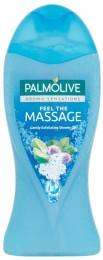 Palmolive Aroma Sensations Feel the massage jemný sprchový peeling