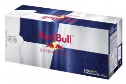 Red Bull energetický nápoj 250ml x 12ks