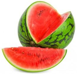 Meloun vodní červený velký 1ks