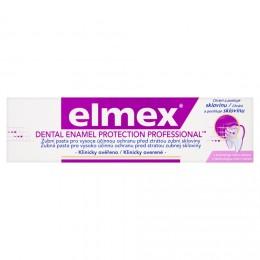 Elmex Dental Enamel Protection Professional Zubní pasta