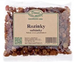 Diana Rozinky sultánky