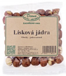 Diana Lískové ořechy
