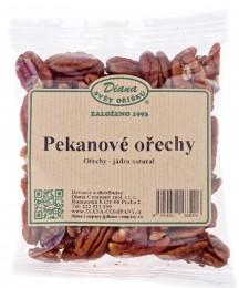 Diana Pekanové ořechy