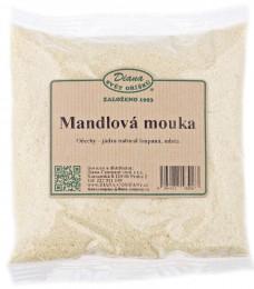 Diana Mandlová mouka