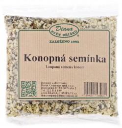 Diana Konopná semínka