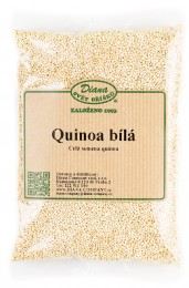 Diana Quinoa bílá