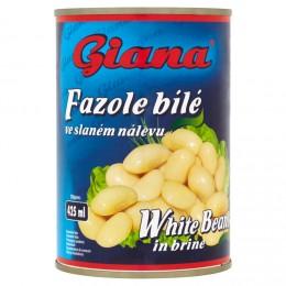 Giana Fazole bílé ve slaném nálevu