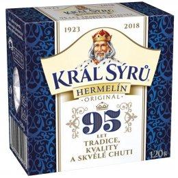 Král sýrů Hermelín Originál