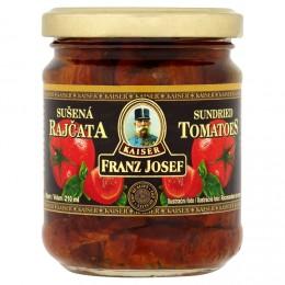 F.J.Kaiser Rajčata sušená v oleji
