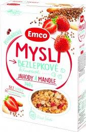 Emco Mysli na Zdraví Pohankové jahoda a mandle