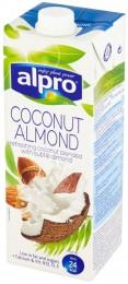 Alpro Kokosový nápoj s mandlemi