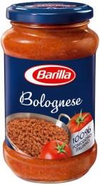 Barilla Bolognese rajčatová omáčka s hovězím a vepřovým masem