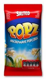 Popz Popcorn slaný