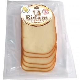 Milko Eidam uzený 30% plátky