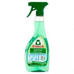 Frosch Spiritus čistič skel