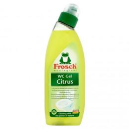 Frosch WC gel citrus