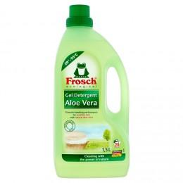 Frosch Prací přípravek s aloe vera (1,5l)