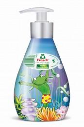 Frosch Tekuté mýdlo pro děti s dávkovačem