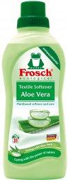Frosch Aloe Vera hypoalergenní aviváž (0,75l)