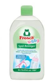Frosch Hypoalergenní Mycí prostředek na kojenecké lahve a dudlíky (0,5l)