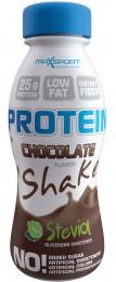 MAX SPORT NUTRITION PROTEIN SHAKE čokoláda