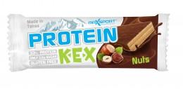 MAX SPORT NUTRITION PROTEIN KEX tyčinka oříšek