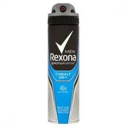 Rexona Men Motionsense Cobalt dry antiperspirant