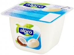 Alpro Sójový dezert s kokosem